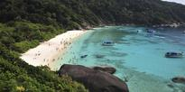 Paradise lost to tourists as Thailand closes island