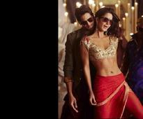 Baar Baar Dekho review: This Katrina Kaif, Sidharth Malhotra film looks good but doesn't sustain