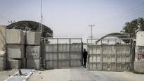 Amid fighting in Sinai, Israel evacuates Gaza crossing