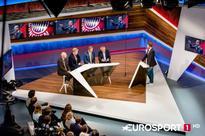 SES: MX1 Facilitates Satellite Transmission for Eurosport 1HD on HD+