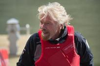 Richard Branson Says Virgin Has Lost Third of Value After Brexit