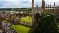 6 Indian-American students win Gates Cambridge scholarship