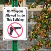 Houston Baptist University Will Remain Gun-Free