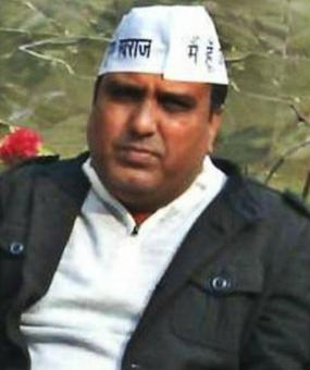 AAP worker suicide: Another party MLA, 7 others arrested