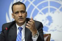 Ould Cheikh Suggests New U.N. Plan for Yemen without Giving Details