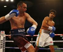 Vijender Singh's WBO ranking: Indian boxer breaks into top 10, wants to become world number 1