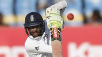 England to replace Haseeb Hameed with Keaton Jennings
