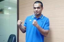 Vikas, Devendro to spearhead Indian boxing squad for Olympic qualifiers