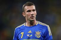 Andriy Shevchenko plans to get coaching license