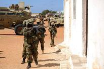 Al-Shabaab attack AMISOM convoy in lower shabelle region