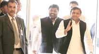 Akhilesh Yadav rolls out subsidised salt scheme