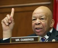 Cummings to decide soon whether to endorse in Senate race