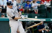 Chase Headley doesn't think Yankee Stadium is as hitter-friendly as advertised