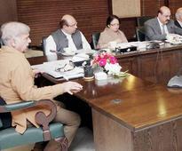 Development: Metro train to change public transport culture, says Shahbaz