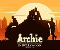 Archie to get live-action Bollywood remake