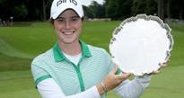Leona Maguire opts out of LPGA Tour final qualifying stage