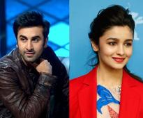 Ranbir - Alia starrer 'Dragon' postponed to May?