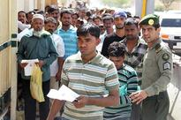 Jobless Indians in Saudi Arabia to start returning: MEA