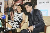 Shah Rukh Khan on Kajol: I don't know if we could have made Dilwale with anyone else