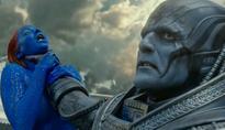 Jennifer Lawrence Dominates In X-Men: Apocalypse Heroes Poster