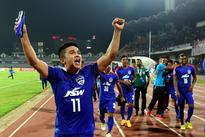 Internet Explodes As Bengaluru FC Become First Indian Club To Enter AFC Cup Final