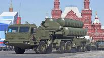 This Rs 39,000 crore S-400 Triumf missile deal can give India edge over Pakistan