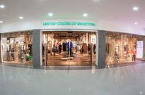 Benetton relaunches in Malta with On Canvas