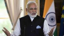 PM Modi to visit Gujarat tomorrow; to launch projects