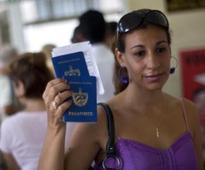 Cuban Migrants in Costa Rica Will Fly Directly to Mexico