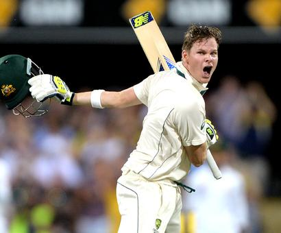 Check out Australia's Ashes squad