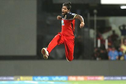 RCB vs Kings XI Punjab tie: The Turning Point