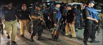 Three Taliban militants gunned down in Karachi encounter