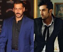 Ranbir Kapoor the new Salman Khan of Bollywood?