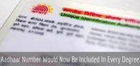 Aadhaar Number Would Now Included In Every Degree; UGC Says 23 Universities, 279 Tech Institutes Are Fake