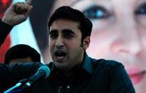 Bilawal expresses grief, anguish over assassination of Ajmad Sabri