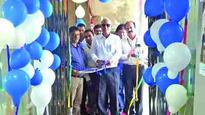 SBI opens new business unit at Rehama