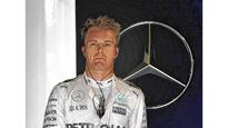 Rosberg Calls It A Day!