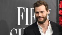 Jamie Dornan Goes Full-Frontal In 'Fifty Shades Darker;' Not Filming 'Justice League' As Green Lantern