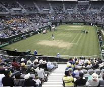 Japan, Australia up 2-0 in Davis Cup World Group playoffs