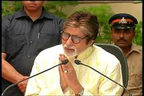 Big B Hopes for a Biopic on His Mother Teji Bachchan