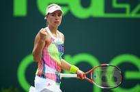Tennis: Top-ranked Djokovic powers into Miami last 16