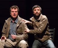 BWW Review: THE BODY OF AN AMERICAN at Hartford Stage Company