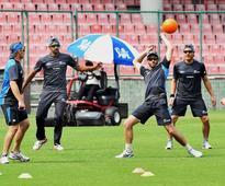 New Zealand Play Spin Better Than Australia: Sourav Ganguly