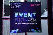 Event Show Asia Launched in Mumbai; EEMA President Sabbas Joseph Delivers Keynote