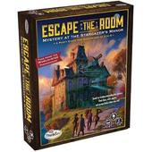 ThinkFun, Inc. Introduces The First Play-At-Home Edition Of The Worldwide Phenomenon Escape The Room