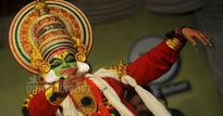 Kathakali prize in Harikrishnan's kitty for the 4th year in a row