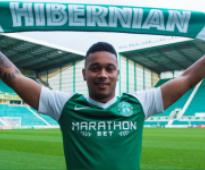 Hibs winger Chris Humphrey adamant Neil Lennon can lead Easter Road…