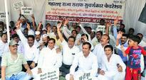 Pune: No glitter on Gudi Padwa as jewellers continue indefinite strike
