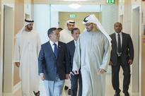 Philippines vice-president upbeat on boosting ties with the UAE