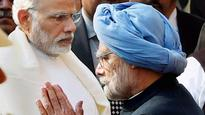 PM Modi's 'abusive language' against Nehruji, Indiraji, Rajivji and Soniaji lowers his stature: Ghulam Nabi Azad